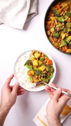 Batch Cooking, Healthy Cooking, My Favorite Food, Favorite Recipes, Vegan Recipes, Cooking Recipes, Plant Based Recipes, Clean Eating, Veggies