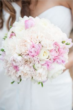pink and blush bouquet   rustic chic wedding   champagne wedding   #weddingchicks