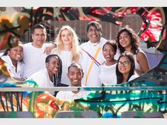 Youth Employment Initiative South Africa Sees This As Paying It Forward ' Uplifting Previously Disadvantaged Communities, Giving The Youth New Career Opportunities And Helping Those Who Cannot Access Such Opportunities.