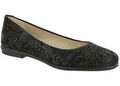 Women's Scenic - Black Lace