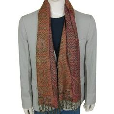 Neck Scarves Gifts for Men Wool Fabric (Apparel)  http://www.picter.org/?p=B005ZD23WU