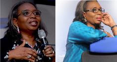 First Bank of Nigeria appoints Ibukun Awosika as the first female Chairman of the Board - http://www.nollywoodfreaks.com/first-bank-of-nigeria-appoints-ibukun-awosika-as-the-first-female-chairman-of-the-board/