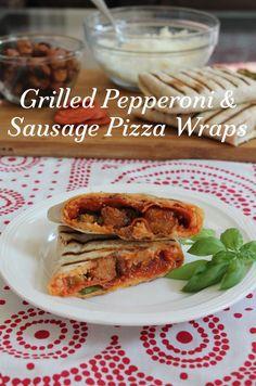 Chicken pesto pizza, Pesto pizza and Easy homemade pizza on Pinterest