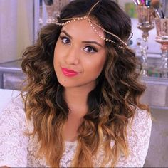 Boho Waves Tutorial [VIDEO]: Get the Perfect Hair to Complete Your Epic Summer Bohemian Look