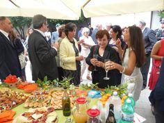 Il ministro del'Istruzione, dell'Università e della Ricerca in trasferta  a Casal di Principe per l'inaugurazione dell'anno scolastico, fa tappa a Casa Lorena.