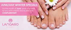 rose-nails-french-manicure-and-pedicure- Manicura-francesa- uñas nails French Pedicure, Manicure Y Pedicure, Mani Pedi, Nail Spa, Pedicure Ideas, Nail Ideas, Toenail Fungus Remedies, Toenail Fungus Treatment, Toe Fungus