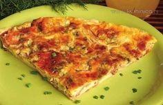 Lisnata pita sa gorgonzolom   Kuhinjica