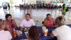 Atención Ciudadana en Manzanillo Colima Marzo del 2017