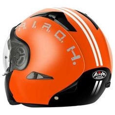 Airoh J106 Smoke Helmet