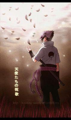 Sasuke Uchiha (Naruto: Shippuden)