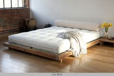 Futon company king size beds delivered across the UK from our online store