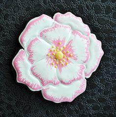 Garden Rose by Ali Bee's Bake Shop