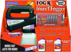 Top-3 best electric and propane mosquito foggers review      Best propane mosquito foggers review: prices and customer reviews. We found out which mosquito fogger is trusted by American families!