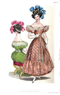 Annotated Progression of Ladies Fashion 1785 u2013 1820   Pinterest   Book costumes Costume design and Peacocks  sc 1 st  Pinterest & Annotated Progression of Ladies Fashion 1785 u2013 1820   Pinterest ...