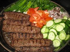 This is a great recipe for Shish Kabob taste so good off of the grill.