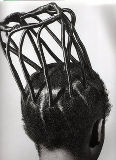 TRIP DOWN MEMORY LANE: HAIRSTYLES IN AFRICAN CULTURE