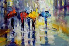 Downpour, Rick Reinert