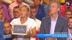 """Enora Malgré trouve Maïtena Biraben """"limitée"""" dans ses interviews politiques"""