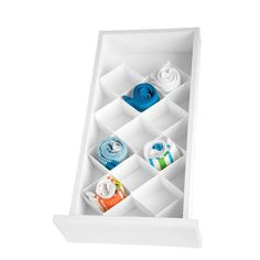 Drawer Organizer.  Contact Hope at Apple A Day for a home organization makeover sure to make your family and friends green with envy!   Web:  www.appleadayusa.org Email:  hope@appleadayusa.org Phone:  (845) 986-4416
