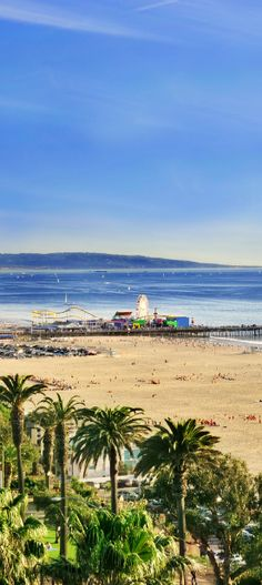 #Jetsetter Daily Moment of Zen: Fairmont Miramar Hotel in Santa Monica, #California