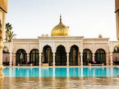 Magical Morocco | www.silkoilofmorocco.com #arganoil