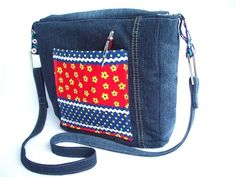 Denim bags (only photos)