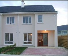 42 Ossory Court, Borris-in-Ossory, Co. Laois - Click to view photos