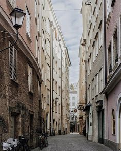 The vibrant flair and special charm of Salzburg can best be experienced by taking a leisurely stroll through the historical downtown district by Old Town, Austria, Cities, Tourism, Travel Photography, Wanderlust, Vibrant, Walking, Charmed