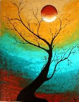 MADART Abstract Landscapes