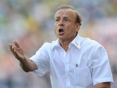 Cameroons champion status does not bother Rohr   Gernot Rohr does not seem bothered by the fact that the Eagles come up against champions of Africa Cameroon in a World Cup Qualifying game on Friday.  After their first training session on Tuesday in Uyo venue of the game Rohr told the media that he respects Cameroon who are champions of Africa but he also has a good Super Eagles team.  They are champions of Africa. They were at the Confederations Cup and we know it was not so easy for them…