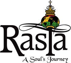 "Logo design for ""Rasta - A Soul's Journey"". An international documentary about Rastafari by Bob Marley's Granddaughter Donisha Prendergast. Reggae Rasta, Rasta Art, Rasta Lion, Reggae Music, Rastafari Quotes, Jah Rastafari, Rastafarian Culture, Reggae Style, Haile Selassie"