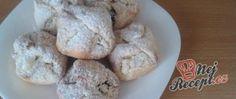 Vázané koláčky Tiramisu, Thing 1, Oatmeal, Muffin, Cookies, Breakfast, Food, The Oatmeal, Crack Crackers