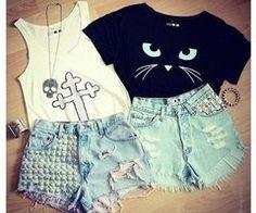 Cat one<3