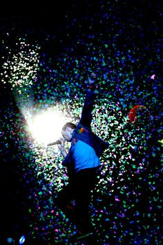Coldplay.... Words cannot describe how much I love them.