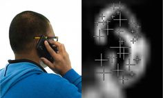 BIOMETRIC USER IDENTIFICATION ON MOBILE DEVICES USING THE CAPACITIVE TOUCHSCREEN TO SCAN BODY PARTS