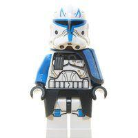 LEGO Star Wars Minifigur - Captain Rex (2013)