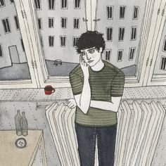 private lives (series) : ybryksenkova