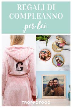 Su Troppotogo trovi regali personalizzabili per qualunque donna. Davvero unici! #birthdaygifts #compleanno #regali #regalo #ideeregalo #giftideas #giftsforher #giftsformum #giftsforfriend #girlfriend #mamma #miglioreamica Graphic Sweatshirt, Mamma, Sweatshirts, Sweaters, Gift, Quirky Gifts, Gift Ideas, Trainers, Sweater