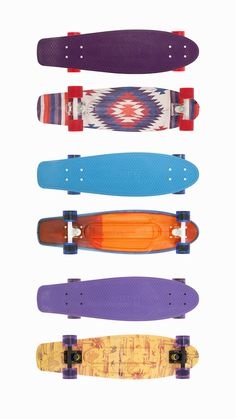 Penny Boards ★ Check out more #iPhone + #Android #Wallpapers at @prettywallpaper