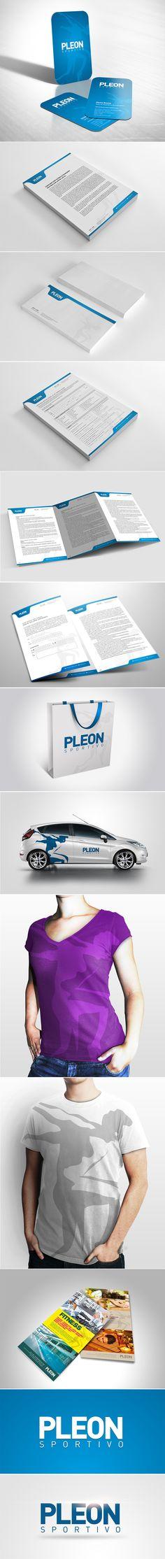 Pleon Sportivo ID