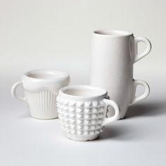 3D geprinte koffiekopjes!