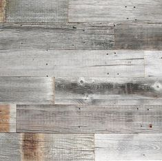 This Gray Reclaimed Barn Wood Wall Panel 20 Sq Ft Reclaimed Barn is just one of the custom, handmade pieces you'll find in our wall décor shops. Reclaimed Wood Paneling, Rustic Wood Walls, Wood Planks, Wood Flooring, Natural Paint Colors, Discount Bedroom Furniture, Wood Cladding, Wood Siding, Wood Panel Walls