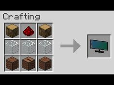 minecraft crafting recipes no mods & mods for minecraft - mods for minecraft pe - minecraft mods - minecraft mods - minecraft crafting recipes no mods - minecraft mods animals - minecraft pe mods - minecraft mods furniture Minecraft Mods, Video Minecraft, Minecraft Secrets, Minecraft Plans, Amazing Minecraft, Minecraft Tutorial, Minecraft Blueprints, Minecraft Creations, Minecraft Houses