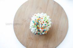 { 44 | 365 }: Sprinkle.  Um, yes please.  Just a splash of confetti.  Yes, I made it and no…I didn't eat it.  Well, not yet…;)