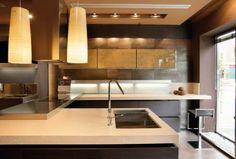 Fotos de photo2 Cubiertas de cocinas y baños de Granito Cuarzo y Corian