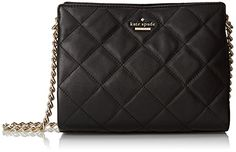kate spade new york Emerson Place Mini Convertible Phoebe Cross Body Bag, Black, One Size -- Read more reviews of the product by visiting the link on the image.