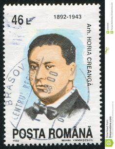 Horia Creanga. Source: Google