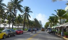L'atelier condominium gives you the privilege of living right on sought after Collins Avenue, pretty cool right?!