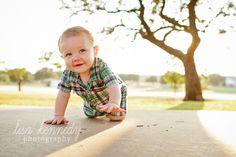Central Texas Children's Photographer