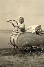 vintage photos prams - Google Search